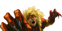 Marvel XP: Dossiers/Sabretooth