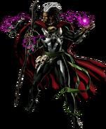 Doctor Voodoo Right Portrait Art