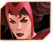 Scarlet Witch Marvel XP Sidebar