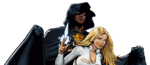 Cloak and Dagger Dialogue 1
