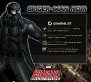 Spider-Man Noir Teaser
