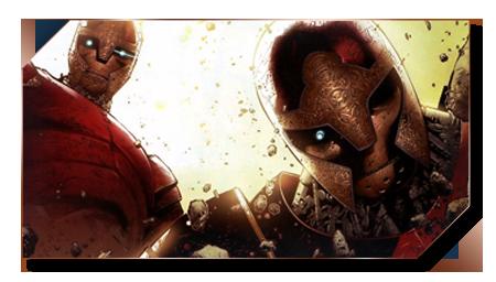 News Story 11 Marvel XP
