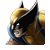 File:Wolverine Icon.png