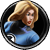 Invisible Woman 1 Task Icon