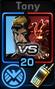 Group Boss Versus Surtur (Blaster)