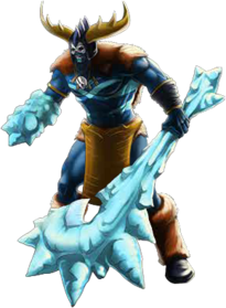 Jotun Ice-Shaper