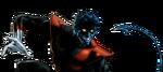 Nightcrawler Dialogue 1