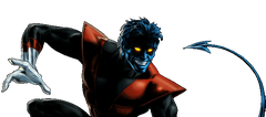 Nightcrawler Dialogue 1