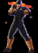 Cyclops Marvel XP