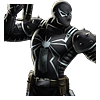 Agent Venom PVP Reward Icon
