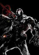 War Machine Marvel XP Old