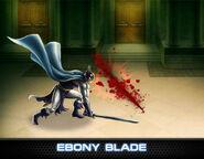 Black Knight Level 1 Ability