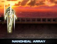 Omega Sentinel Level 9 (Bruiser) Ability