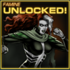 Rogue Horseman of Famine Unlocked