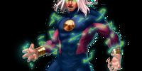 Marvel XP: Dossiers/Nitro