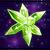 Iso-8 Reactive Green