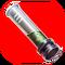 Gamma Irradiated Waste