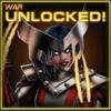 X-23 Horseman of War Unlocked