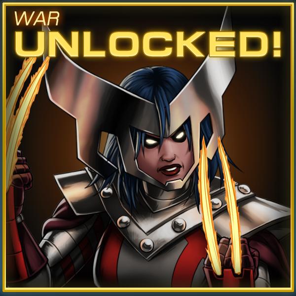 Horseman of War | Marvel: Avengers Alliance Wiki | FANDOM ... X 23 Marvel Avengers Alliance