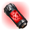 Infused ISO-8 Red