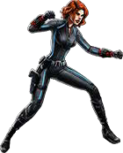 Black Widow-Avengers Age of Ultron