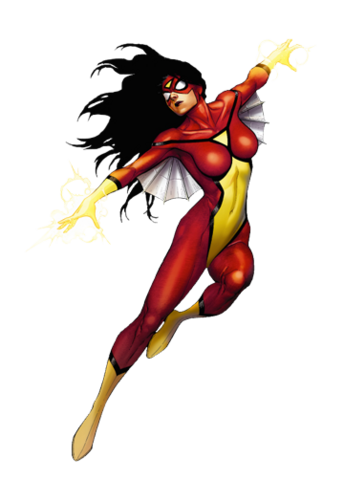 File:Spider-Woman Marvel XP.png