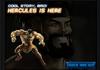 Hercules is Here