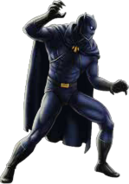 Black Panther-Classic
