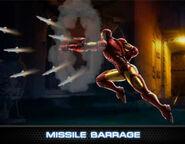 Iron Man Level 2 Ability