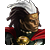Doctor Voodoo Icon 1