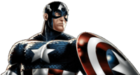 Captain America Dialogue 1