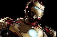 Iron Man Dialogue 4