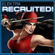 Elektra Recruited