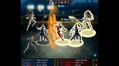 M AA PVP 10 - Battle 5 - 7-6-13