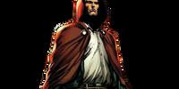 Marvel XP: Dossiers/Hood