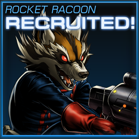 File:Rocket Raccoon Recruited.png