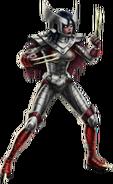 X-23-Horseman of War