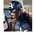 Captain America 2 Icon