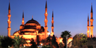 RO-Istanbul, Turkey