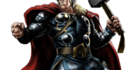 Marvel XP: Dossiers/Thor