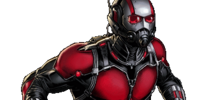 Ant-Man/Boss