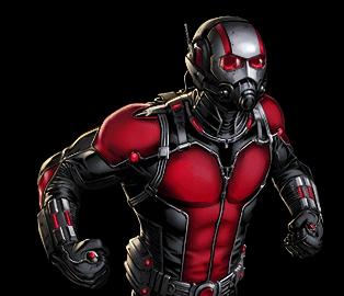Ant-Man Dialogue 1