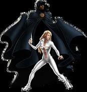 Cloak and Dagger-Classic