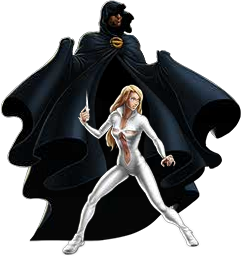Cloak and Dagger-Classic