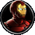 Iron Man 1 Task Icon