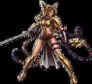 Angela-Marvel NOW!