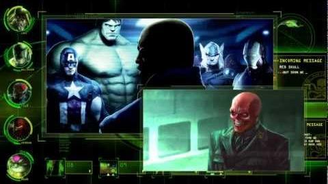 Marvel XP Briefing 5