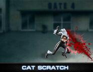 Black Cat Level 1 Ability