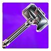 Mechanical Mjolnir