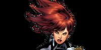 Marvel XP: Dossiers/Black Widow